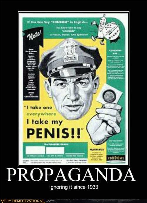 hilarious ignoring penis propaganda - 4736951552