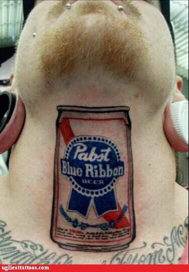 brand loyalty,drinking,pbr