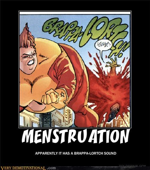 comics creepy eww hilarious menstruation wtf - 4739316736