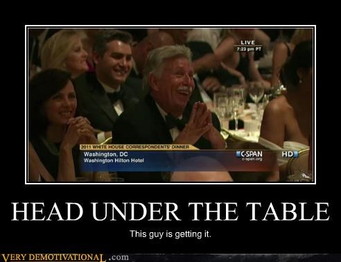 fun times hilarious under the table