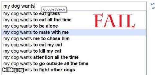 Autocomplete Me failboat google innuendo internet mate search - 4741216256