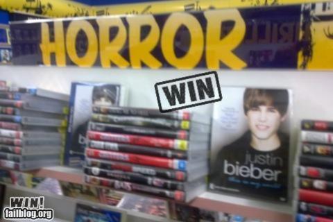 celeb gener horror justin bieber movies - 4741880576