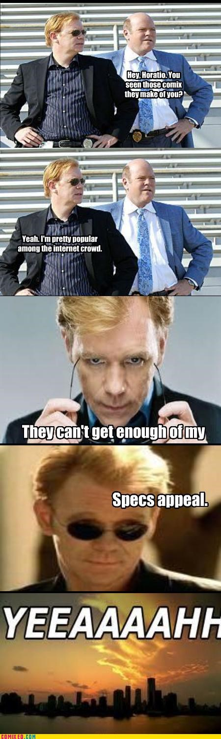 csi miami,pun,specs,the internets