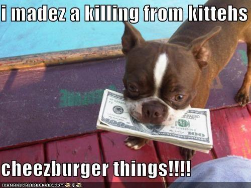 Cheezburger Image 4742468352
