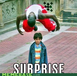 hello kids Memes racism surprise - 4742888448