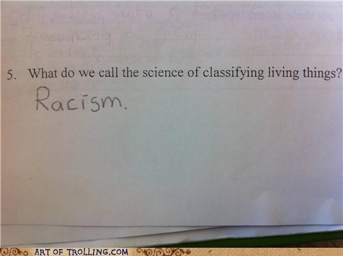 classifying racism truth - 4743038976