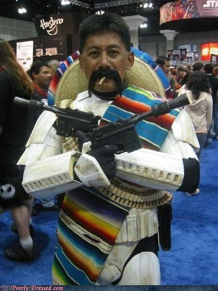 These Are Not the Chalupas You're Looking For