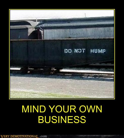 business hilarious hump train wtf - 4744159744