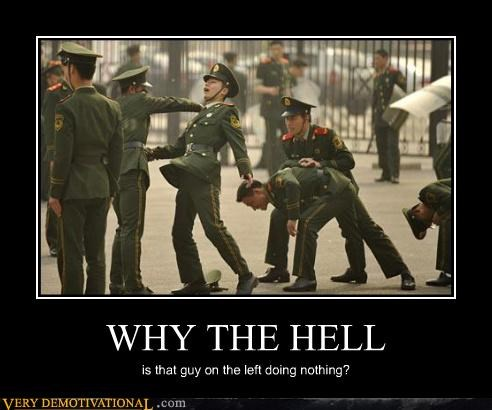 army chinese fight hilarious wtf - 4744281600