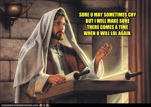 art color funny illustration jesus religion - 4744918272