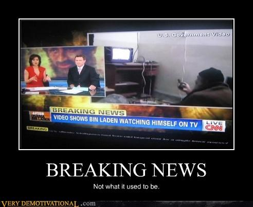 Breaking News cnn hilarious TV - 4745863936