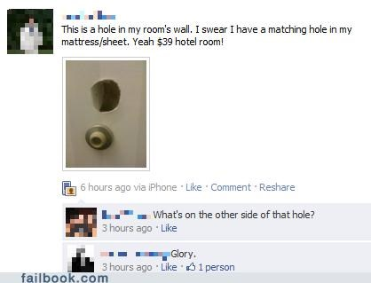 glory hole,hotel,lol