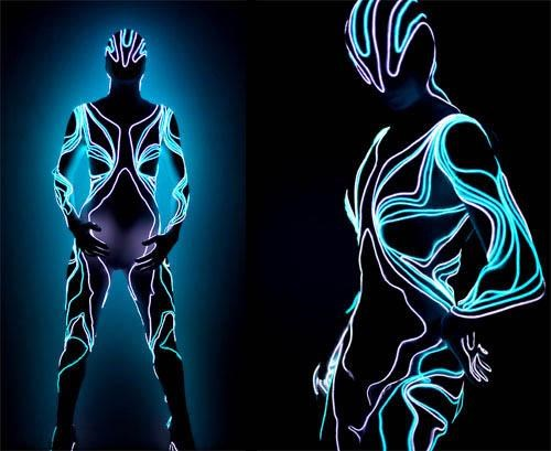 costume lightsuits merch movies tron