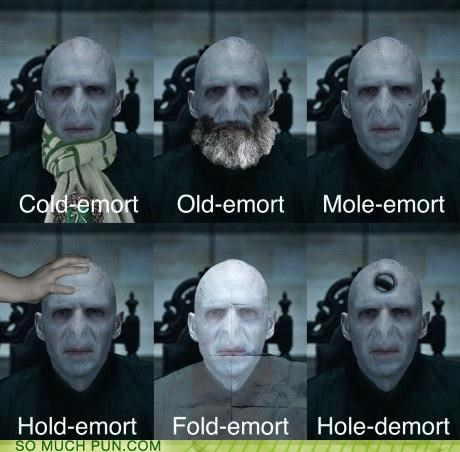 cold,fold,Hall of Fame,Harry Potter,hold,hole,literalism,mole,obvious,old,prefix,voldemort