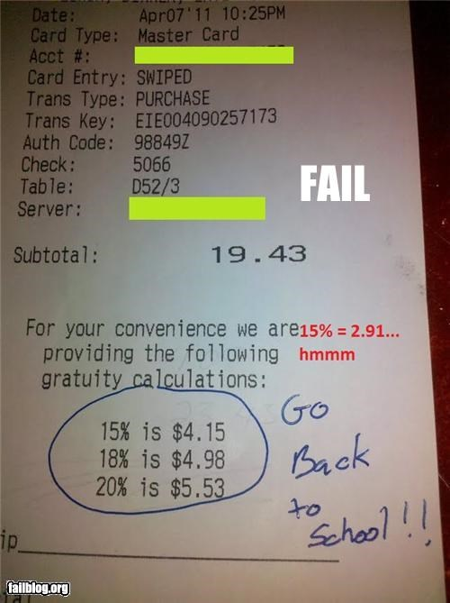 counting education failboat g rated learning math restaurant school stealing waiter - 4747395328