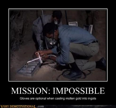 bad idea hilarious mission impossible TV - 4748636928