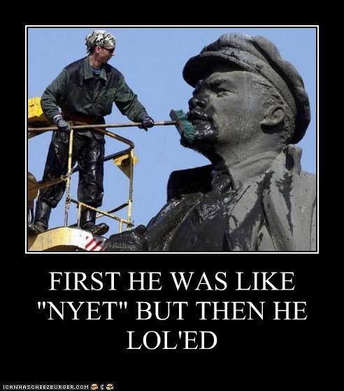 political pictures,statue,vladimir lenin