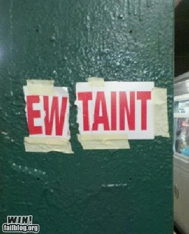 hacked MTA new york nyc sexual Subway wet paint
