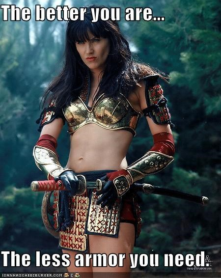 actor celeb funny Lucy Lawless - 4750098688