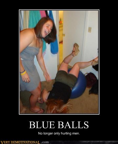 blue balls hilarious hurt men women - 4750249472