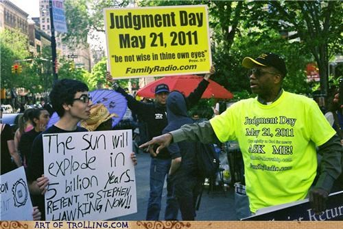IRL,judgment day,repent,stephen hawking,sun