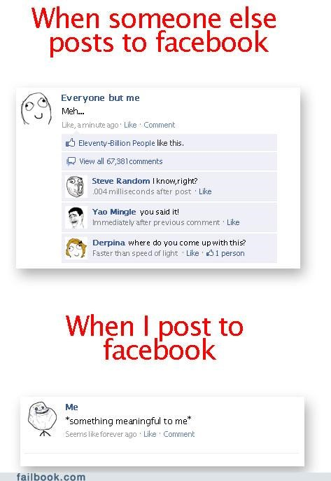 forever alone status updates - 4751566848