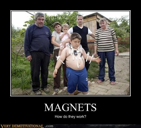 hilarious kid magnets work wtf - 4751575296