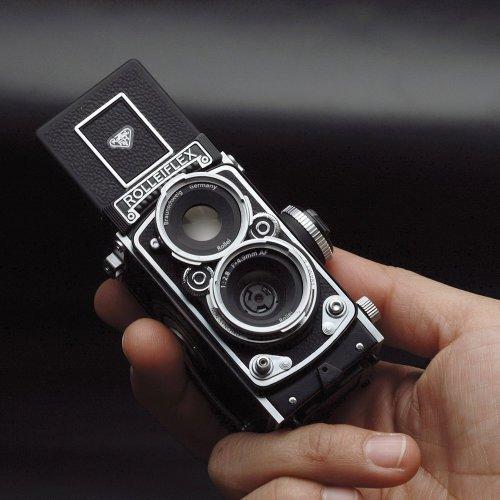 Rolleiflex,This x That