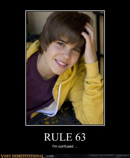 confused hilarious justin bieber rule 63 - 4752545280