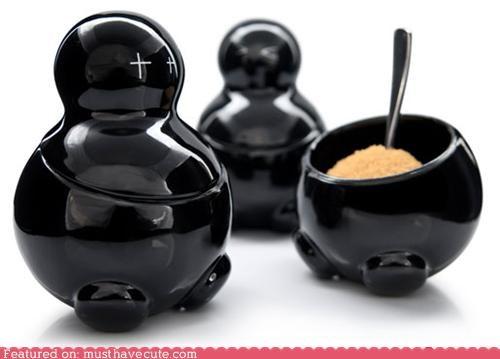 apathetic cellar crosses evil eyes jar salt - 4753518848