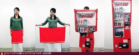 clothing coke soda machine wtf