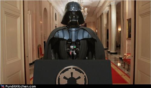 darth vader Osama Bin Laden political pictures star wars - 4753798144