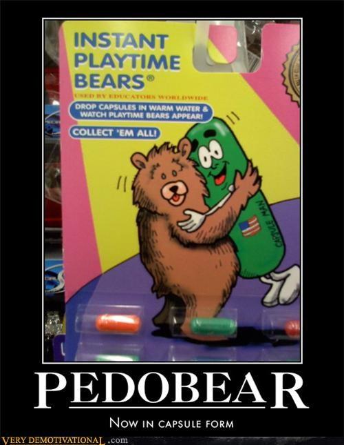 capsule hilarious pedobear wtf - 4754417920
