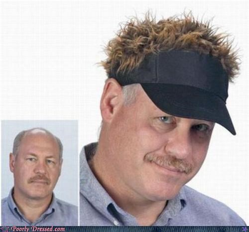 hair hat male pattern baldness - 4754930688