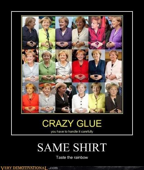 hilarious rainbow shirt wtf - 4755630592