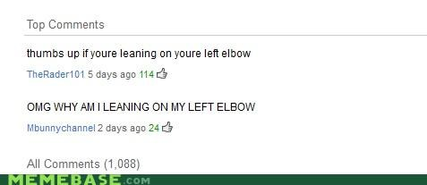 elbow leaning youre youtube - 4755919616