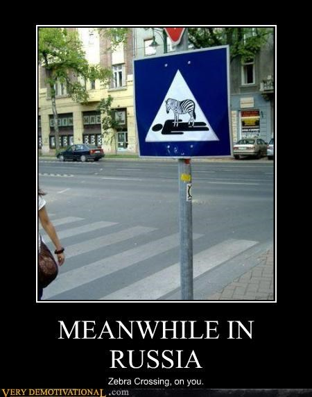 hilarious,russia,street
