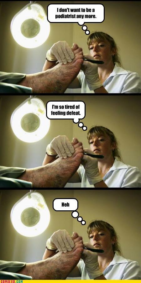 feet joke pun - 4756581888