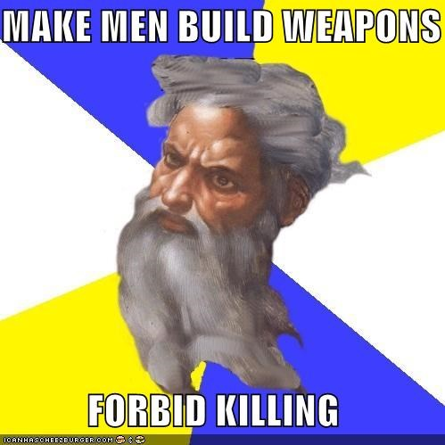 destruction,god,Mass,troll,Troll God,weapons