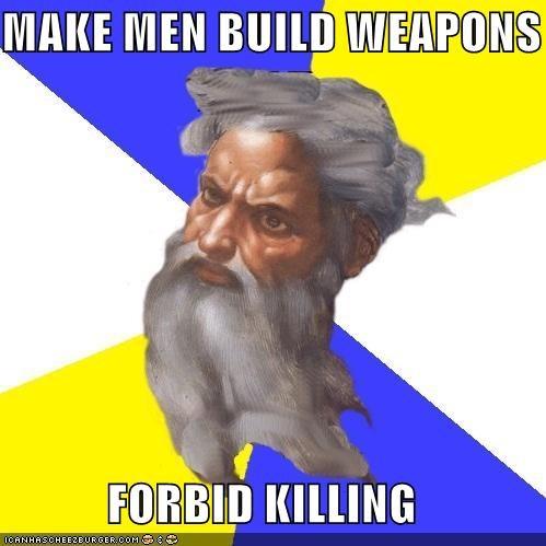 destruction god Mass troll Troll God weapons - 4756680960