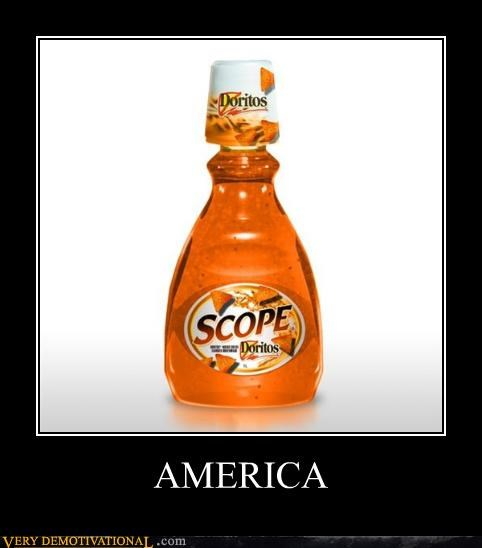 america doritos hilarious scope