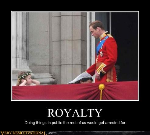 hilarious public royal wedding sexy times