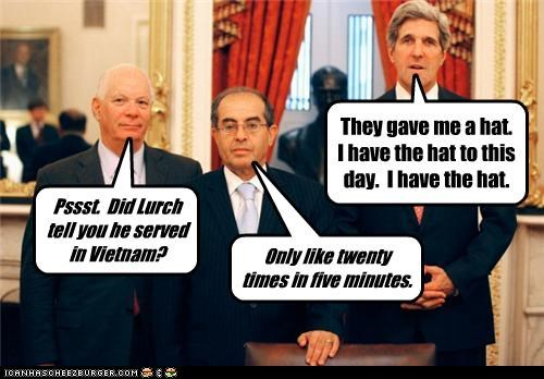 John Kerry,political pictures