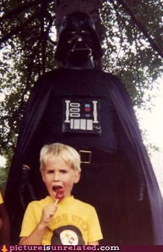 darth vader,lollipop,scary,star wars,wtf
