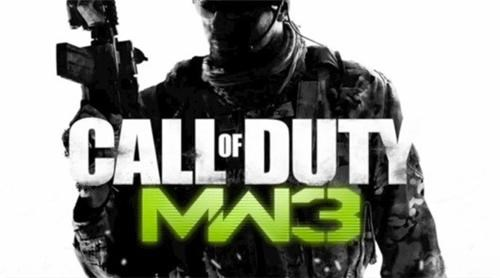 call of duty leaks Modern Warfare 3 spoilers video games - 4756950272
