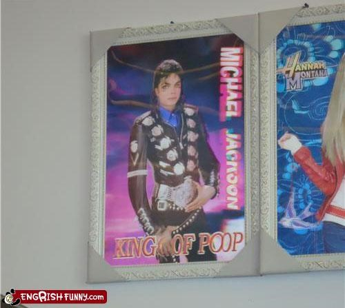 engrish,lol,michael jackson,poop,pop
