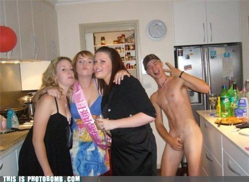 Awkward birthday suit naked - 4759542016