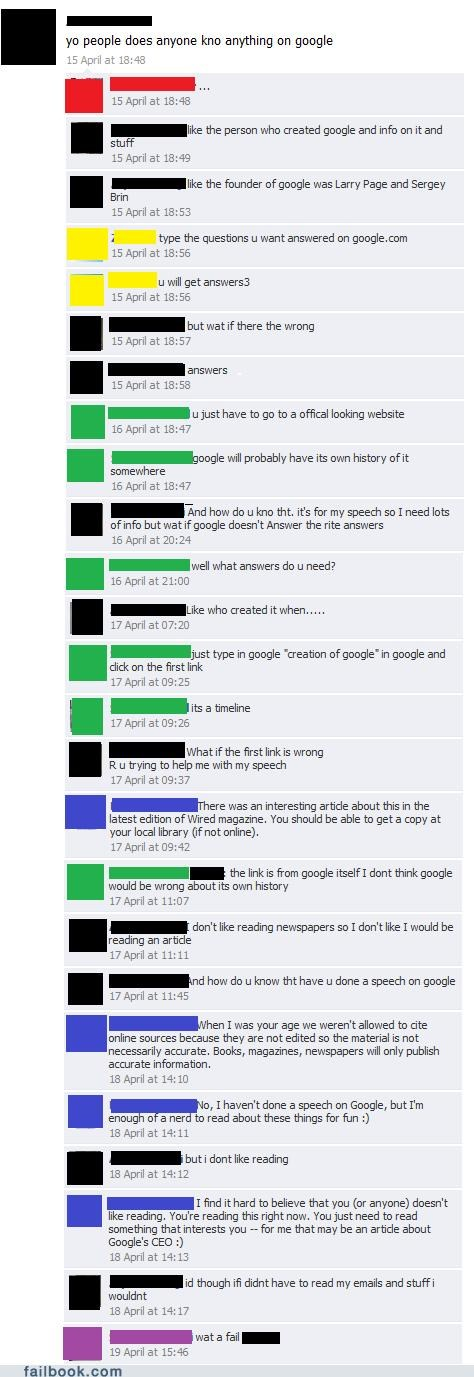 doing research research google failbook g rated - 4762784000
