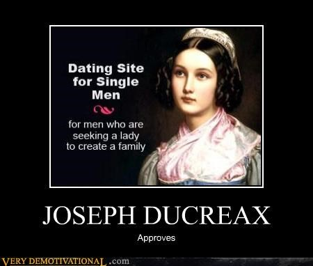 dating family hilarious Joseph Ducreux single men - 4763018496