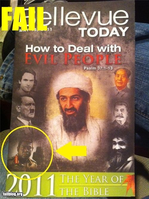 celeb failboat forrest whitaker g rated osama Osama Bin Laden religion - 4763806720